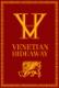 Venetian Hideaway logo